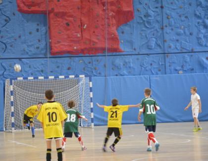 Diecezjalny Turniej w Piłkę Nożną Ministrantów