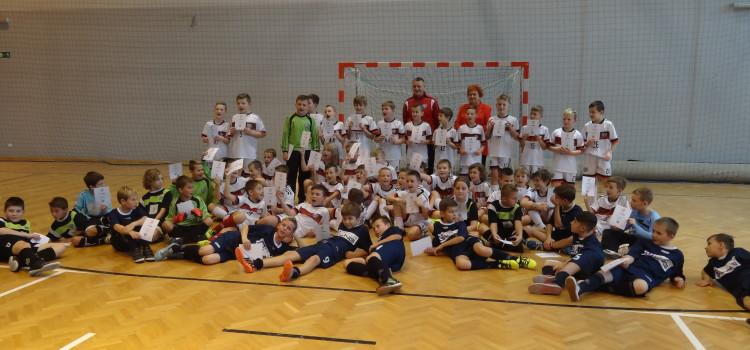 VII Edycja Ligi Bałtyckiej Orlik 2012 – 15.11.2015