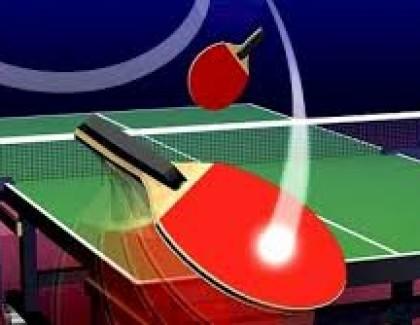 Zmiana terminu Turnieju Tenisa Stołowego.