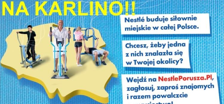 """Nestle Porusza Polskę"""