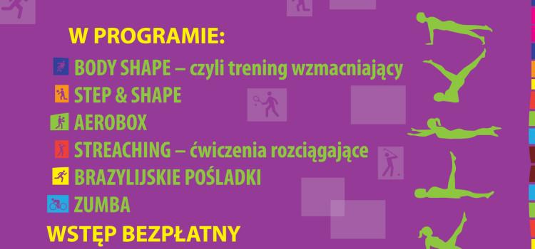 II Karliński Maraton Fitnes
