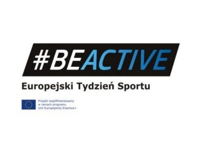 Europejski Tydzień Sportu – Be Active
