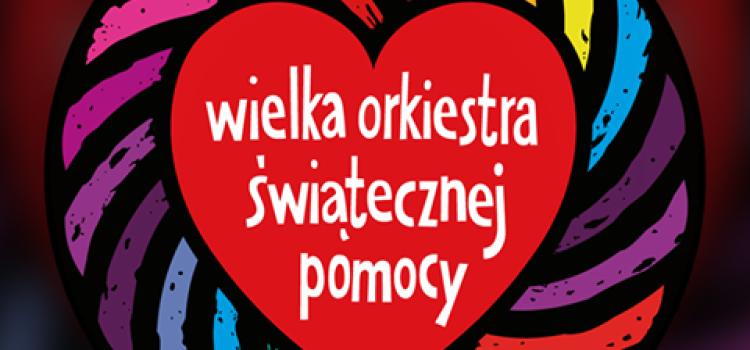 AZS WROCŁAW grał dla Wielkiej Orkiestry Świątecznej Pomocy! ❤❤❤
