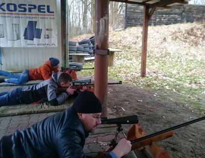 Jubileuszowy – XX Drużynowy Turniej Strzelecki o Puchar Zastępcy Burmistrza Karlina za nami