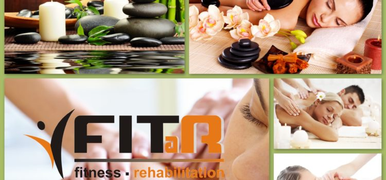 Zapraszamy na masaże relaksacyjne i lecznicze (podobno najlepsze w mieście i całej okolicy ;)