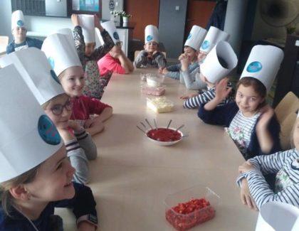 Festiwal pizzy – rośnie nam kadra:)