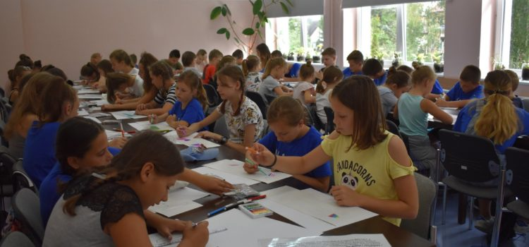 """""""Polsko – niemiecki obóz sportowy dla dzieci i młodzieży"""" – Dzień 3."""