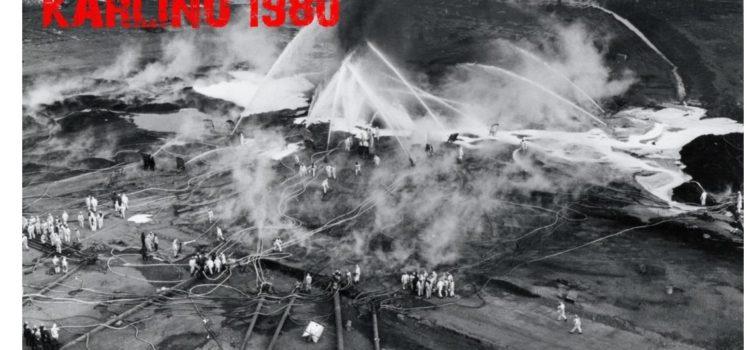 "Seminarium: ""Wybuch i erupcja ropy naftowej – Karlino 1980"
