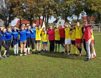 Kolejna impreza sportowa dla dzieci i młodzieży
