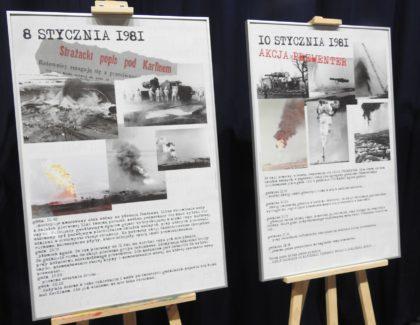 "Seminarium: ""Wybuch i erupcja ropy naftowej – Karlino 1980"""