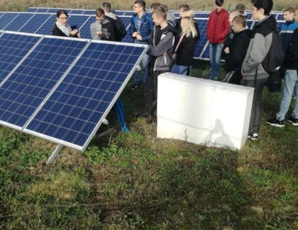 OZE – czyli odnawialne Źródła Energi. Korzyści z polityki klimatycznej!